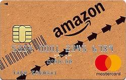 Amazon マスターカード