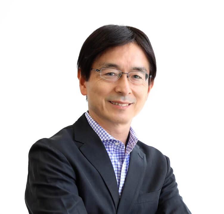 大森 隆一郎氏